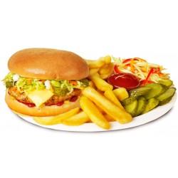 Meniu Cheeseburger