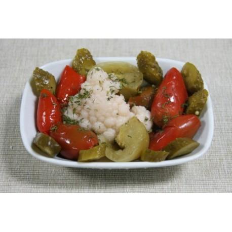 Salata murata